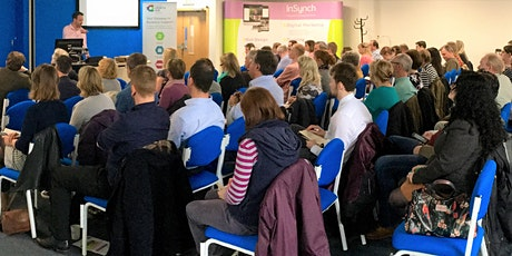 Digital Marketing Strategy for Managers and Small Business Owners - Shrewsbury tickets