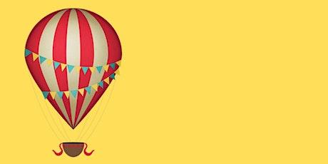 De Beauvoir Balloon Debate Spring 2020 tickets