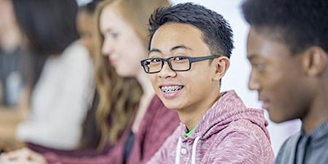 Transition 101: Preparing Students with Disabilities for Success After High School tickets