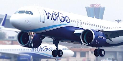 Airline Pilot Careers Event with Indigo: New Delhi, India - February 15, 2020