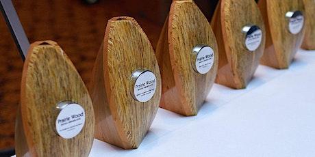 2020 Prairie Wood Design Awards Celebration tickets