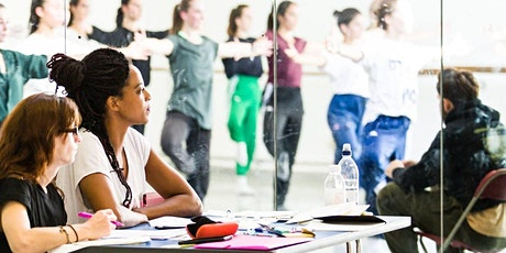 TAW Online * The Empowered Dancer Workshop & Audition Application Session tickets