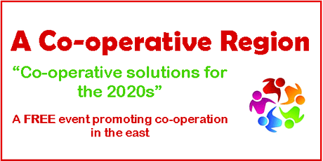A Co-operative Region 2020 tickets