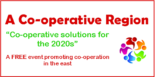 A Co-operative Region 2020