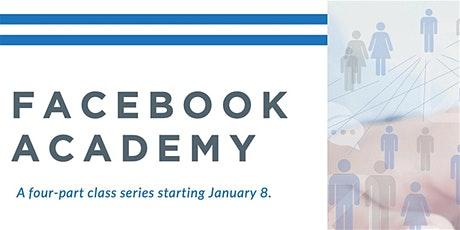 Facebook Academy: Reviews and Reputation Management!  tickets
