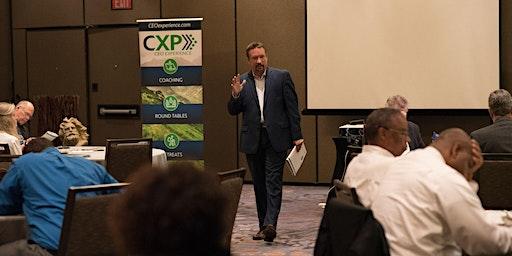 CXP Christian CEO Retreat - Dover