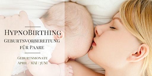 HypnoBirthing Geburtsvorbereitung
