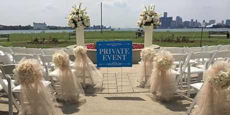 Belle Isle Park ~ Wedding Vendor Open House tickets