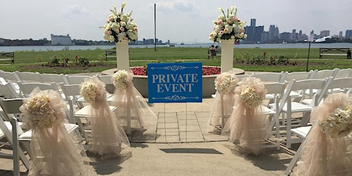 Belle Isle Park ~ Wedding Vendor Open House