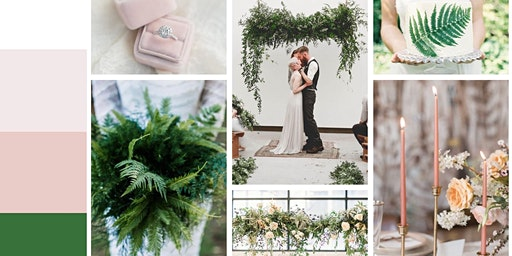 Ethereal Beauty Styled Shoot