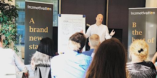 Workshop - Amplify your Presentation Skills