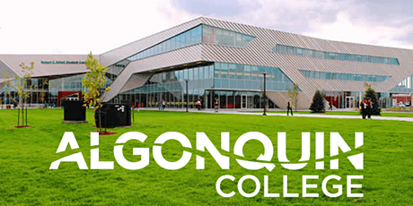 Algonquin College- Kingston Information Session tickets