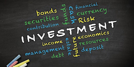 Money Smart Week 2020 Presents - How to Invest for Success tickets