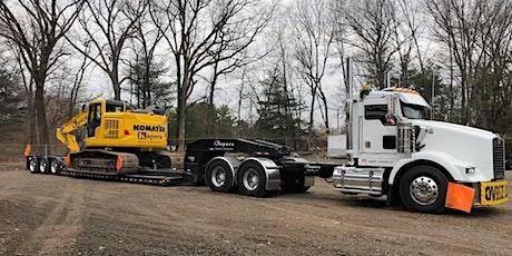 Kapura General Contractors Presents Touch A Truck 2020 tickets