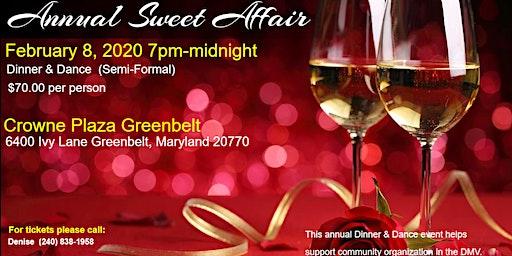 Top Flight Corvette Club - Annual Sweet Affair