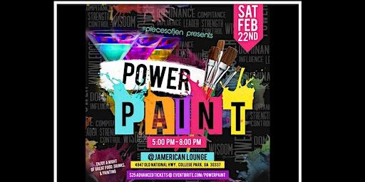 POWER Paint
