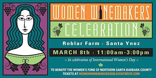 Women Winemakers Celebration 2020