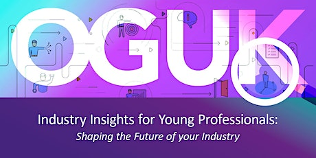London Industry Insights for Young Professionals (10 November 2020) tickets