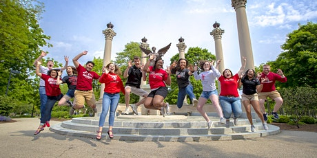 CANCELLED—2020 Ball State Orientation Leaders Reunion tickets