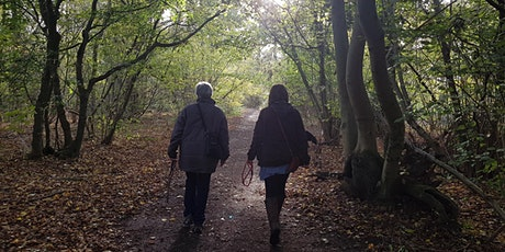 Thorpe Hall Walk to Remember 2020 tickets