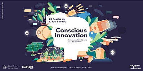 Conscious Innovation billets
