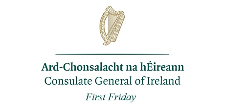 Coffee at the Consulate First Friday Networking Breakfast, 7th February tickets