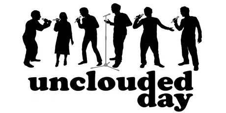 CONCERT | Unclouded Day tickets
