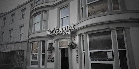 Leopard Inn Ghost Hunt, Stoke on Trent | Saturday 25th April 2020 tickets