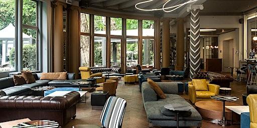 Luxury Cocktail Soirè - Hotel Diana Majestic