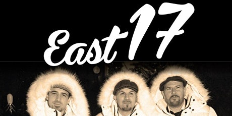 EAST 17 tickets