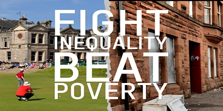 Your voice, Your say: Let's Talk Inequality tickets