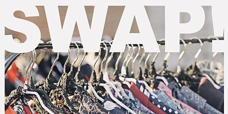 The Charity Case: Clothes Swap Shop tickets