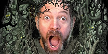 Stories Alive presents Grimm's Fairer Tales reimagined for a Modern World tickets
