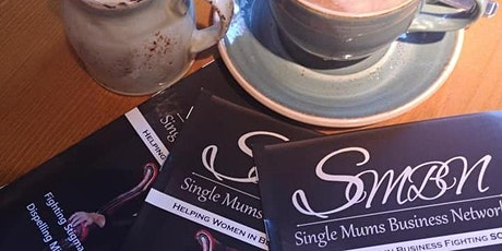 HEREFORD Single Mums Business Network Coffee tickets