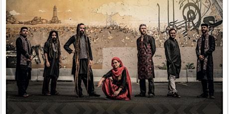 Fanna-Fi-Allah Sufi Qawwali live @ Aagrah Midpoint Bradford 19th June 2020 tickets