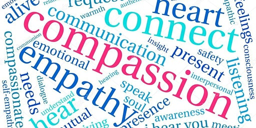 Relief from Compassion Fatigue: Presented by Paul Robinson Ph.D