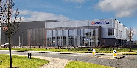 OE Electrics Factory Tour & Presentation: WMF & Bondholders tickets