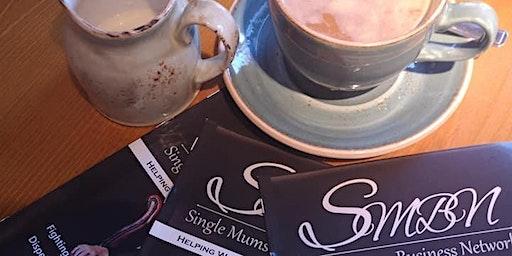 LIVERPOOL Single Mums Business Network Coffee