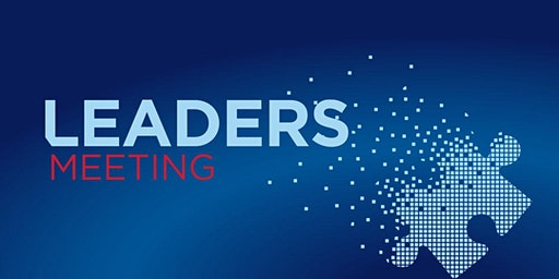 Reunión de Líderes / Leaders Meeting