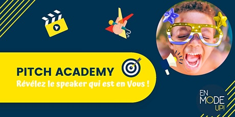 PITCH ACADEMY  billets