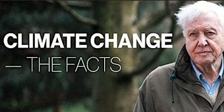 Climate Change The Facts - Documentary Screening tickets