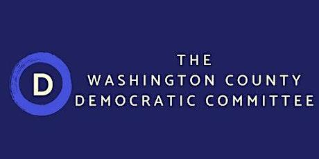 Precinct Committee Person & Votebuilder Training tickets