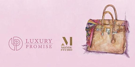 Luxury Promise X Monde Studio Pop Up tickets