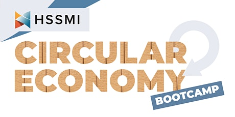 Circular Economy Bootcamp - London tickets