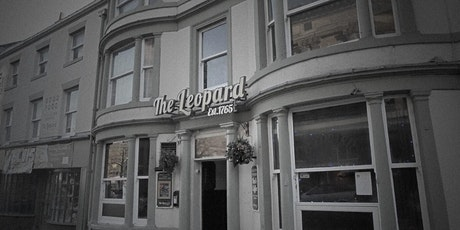 Leopard Inn Ghost Hunt, Stoke on Trent   Saturday 27th June 2020 tickets