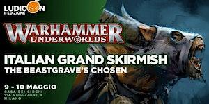 Warhammer Underworld Italian Grand Skirmish