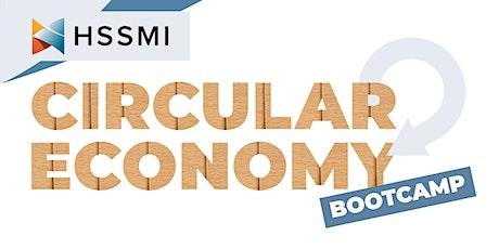 Circular Economy Bootcamp - Birmingham tickets