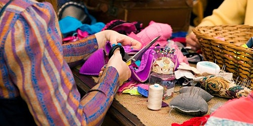 Creative Fashion Upcycling