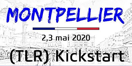 MONTPELLIER - TLR KICKSTART  2-3 mai  2020 billets