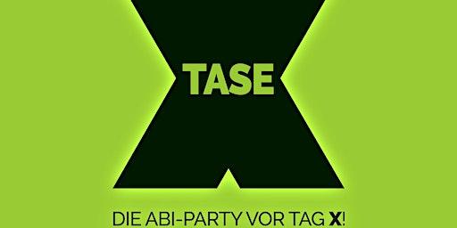 X-tase Party | ab 17 J.